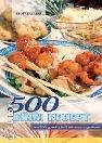 500 KÍNAI RECEPT