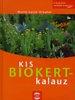 KIS BIOKERT-KALAUZ