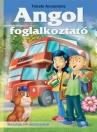 ANGOL FOGLALKOZTATÓ MF. 3-4.