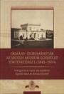 OKMÁNY- ÉS IROMÁNYTÁR AZ ERDÉLYI MÚZEUM-EGYESÜLET TÖRTÉNETÉHEZ I. (1841-1859)