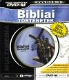BIBLIAI TÖRTÉNETEK KÖNYV + AJÁNDÉK DVD