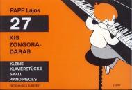 27 KIS ZONGORADARAB Z. 5704