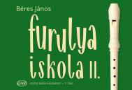 FURULYAISKOLA II. Z 7062