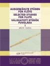 VÁLOGATOTT ETŰDÖK FUVOLÁRA I. Z. 8591
