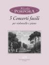 3 CONCERTI FACILI Z. 14832